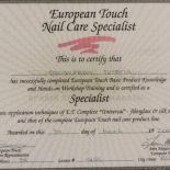 nail-care-specialist-certificate