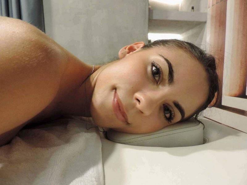 Thai shiatsu massage panta rei studio spa massage at nafplio greece - Salon massage thai naturiste ...